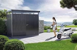 17 meilleures idees a propos de abri jardin toit plat sur With abris de jardin pas cher leroy merlin 4 le top des abris de jardin 45 idees design