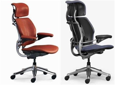 what are the best ergonomic office chairs for smaller frames