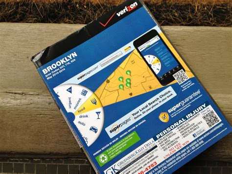 phone book 10 things to do with a phone book instead of throwing it out