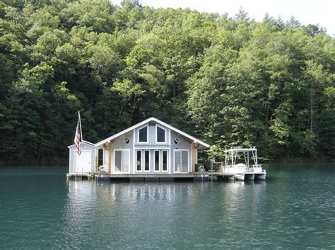 cabins in carolina three floating cabins you can rent for a weekend in