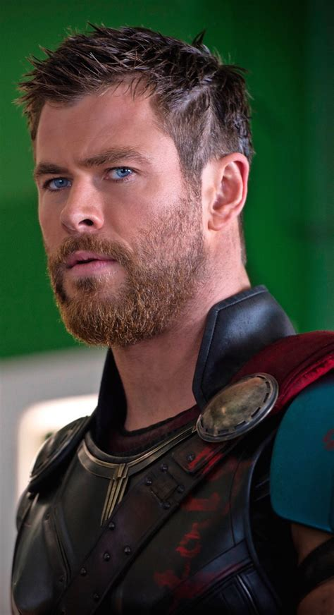 Finally Thor Got Haircut Cool They Marvelous