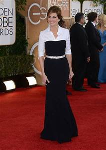 Julia Roberts is Duana's Best Dressed at the Golden Globes ...