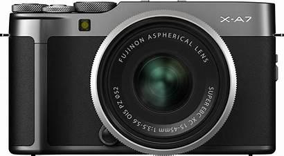 Fujifilm Xa7 A7