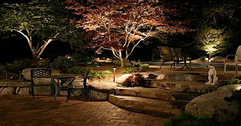 low voltage outdoor lights troubleshooting