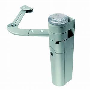 Fixation Portail Battant : motor ducteur nice walky wl1024c portillon pi ton ~ Premium-room.com Idées de Décoration