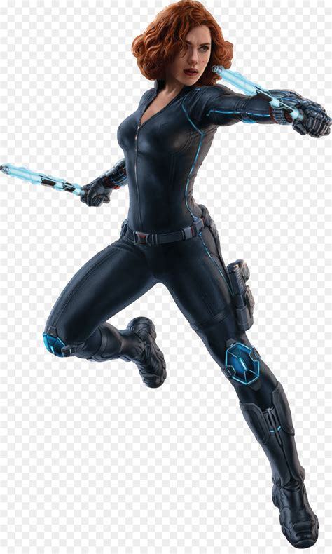 Scarlett Johansson Marvel Avengers Alliance Black Widow