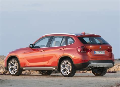 Bmw has made very few changes to the x1 for 2021: BMW X1 E84 2012 - 2015 reviews, technical data, prices