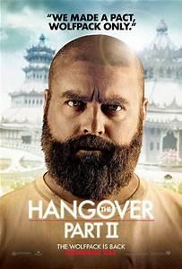 Image - Hangover-2-zach-galifianakis-poster.jpg - Hangover ...