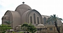 Who are Coptic Christians (Copts)? The History & Beliefs ...