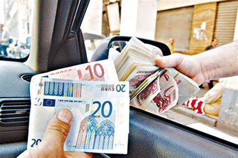 bureau de change dinar algerien le marché de change s 39 embrase toute l 39 actualité sur