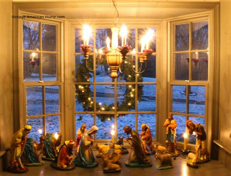 Home Interior Jesus : Decorating The Outside Of Your House For Christmas