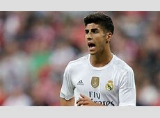 Espanyol sign Marco Asensio on loab from Real Madrid