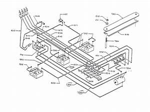 Wiring Diagram 48 Volt Cushman Commander
