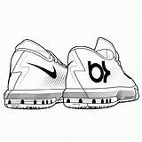 Nike Shoes Coloring Pages Jordan Drawing Kd Basketball Air Michael Drawings Force Low Draw Sheets Shoe Paintingvalley Popular Jordans Clipartmag sketch template