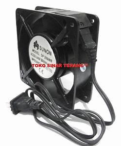 Jual Kipas Angin Ac 12 12 220v Cooler Fan Kecil Model