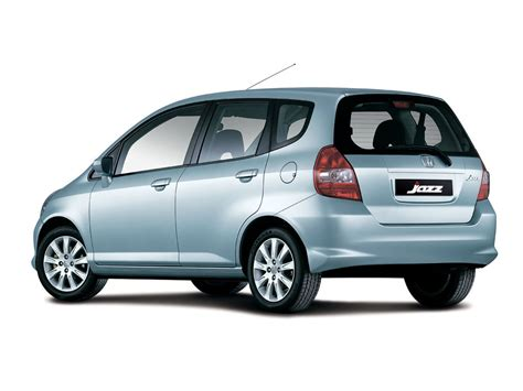 Honda Jazz Picture by 2004 Honda Jazz I Pictures Information And Specs Auto