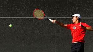 The Channels : SBCC men's tennis lose 6-3 to undefeated ...
