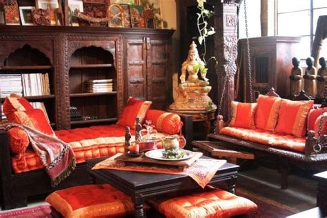 Decorate Your Home With Indian Decor Style