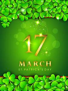 St Patricks Day facts, anti-pinch cards, and more! - inkhappi
