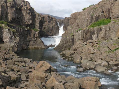 Sveinsstekksfoss | | Easy hiking trails