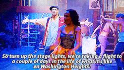 Optimize gif for high quality or smallest file size. 10 Reasons You Should See In The Heights - Rewrite This Story