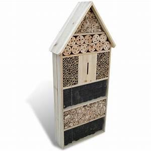 Spülenschrank 100 X 50 : insektshotell xxl 50 x 15 x 100 cm ~ Bigdaddyawards.com Haus und Dekorationen