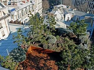 la garrigue sur les toits maisonapart With good carnet de travail d un jardinier paysagiste 6 carnet de travail dun jardinier paysagiste