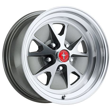 styled alloy wheel    bp  bs charcoal