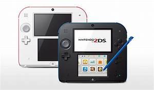 Nintendo Ds Auf Rechnung : analisis nintendo 2ds consola para toda la familia nintendo switch 3ds ~ Themetempest.com Abrechnung