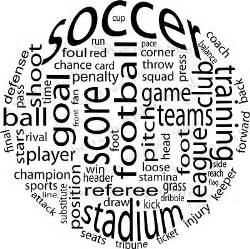 wall quotes soccer wall decals soccer quotes stickers
