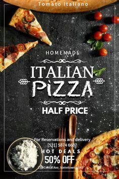restaurant poster templates images restaurant