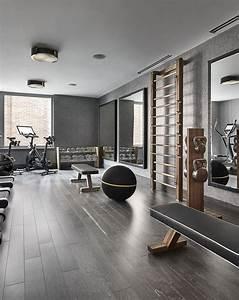 Fitnessraum Zu Hause : pin von cocoa auf ano pinterest fitnessraum gebetsraum und b ro arbeitsplatz ~ Sanjose-hotels-ca.com Haus und Dekorationen