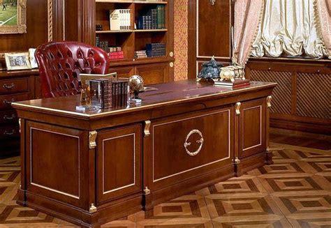 bureau classique décoration bureau classique