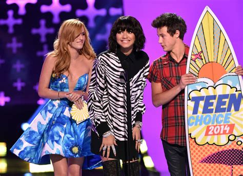 Zendaya Coleman In Teen Choice Awards Show