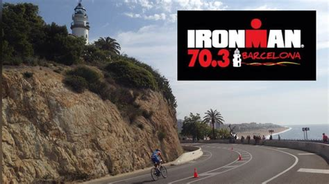 ironman  barcelona youtube