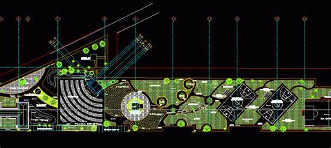 plant park dwg block  autocad designs cad