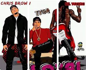 Chris Brown – Loyal (Explicit) ft. Lil Wayne, Tyga – Lick ...