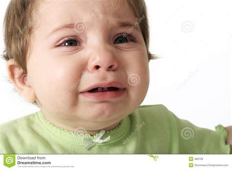 Crying Tears Royalty Free Stock Image Image 486726