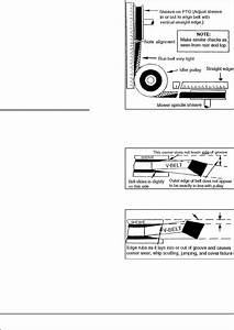 Page 9 Of Woods Equipment Lawn Mower L59 User Guide