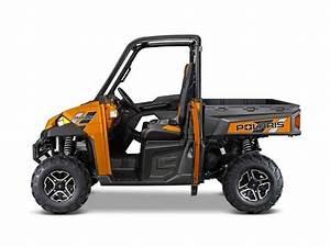 New 2014 Polaris Ranger Xp U00ae 900 Deluxe Utility Vehicles In