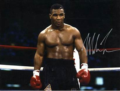 Tyson Mike Wallpapers Boxing Desktop Fighter Fight