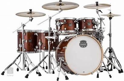Mapex Armory Walnut Transparent Drum