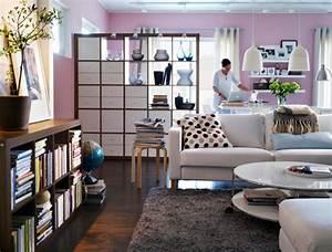 Kleines Wohnzimmer Einrichten Ikea : 150 bilder kleines wohnzimmer einrichten ~ Frokenaadalensverden.com Haus und Dekorationen