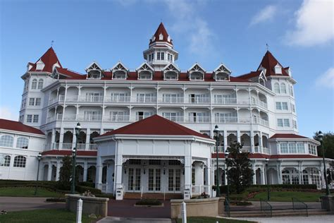 Disney's Grand Floridian Resort And Spa Rooms  Tips From