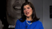 Luci Baines Johnson reflects on Kennedy assassination ...