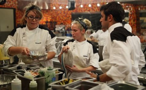 Hell's Kitchen Live Recap And Review Season 12 Episode 18
