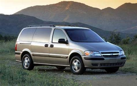 Used 2005 Chevrolet Venture For Sale  Pricing & Features