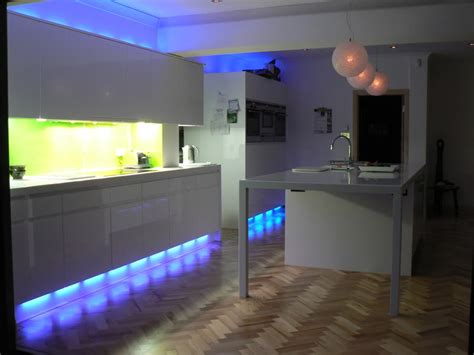 gallery  led strip lights interior design inspirations