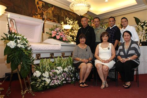 Pics For > Funeral Wake