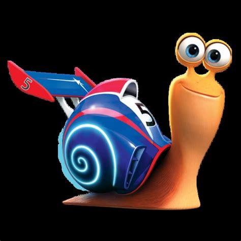 Turbo the Snail - YouTube